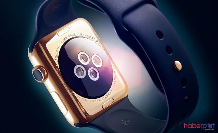 Apple Watch akıllı saatlerinde ki Walkie-Talkie uygulamasında güvenlik açığı