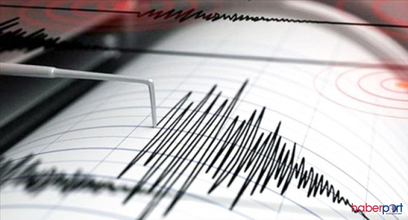 Avustralya'nın Broome kentinde 6.9 şiddetinde deprem!