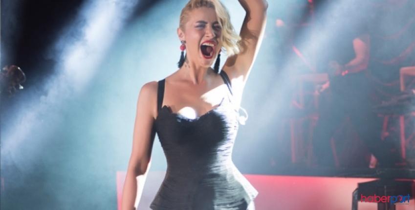 Bakanlık 15 Temmuz'da Sıla konseri için kararını verdi