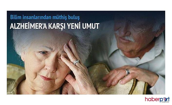 Bilim insanlarının yeni buluşu sayesinde Alzheimer tarih olabilir