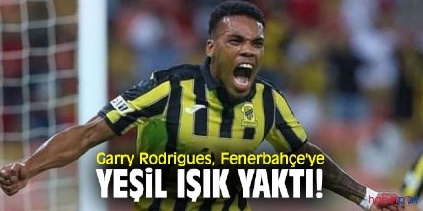 Galatasaray'ın eski oyuncusu Garry Rodrigues Fenerbahçe'ye geliyor; Garry Rodrigues kimdir? Hangi mevkide oynuyor?