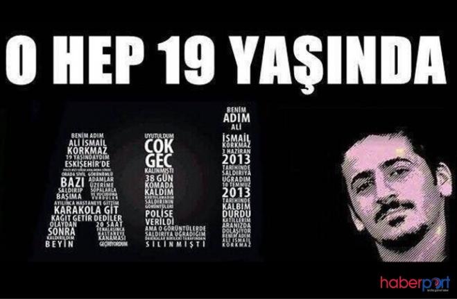 Gezi Parkı olaylarında hayatını kaybeden Ali İsmail Korkmaz ölümün 6'ncı yılında anılıyor, Ali İsmail Korkmaz kimdir?
