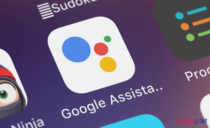 Google asistan hakkında korkunç iddia! Kullanıcıların sesleri gizlice kayıt ediliyor