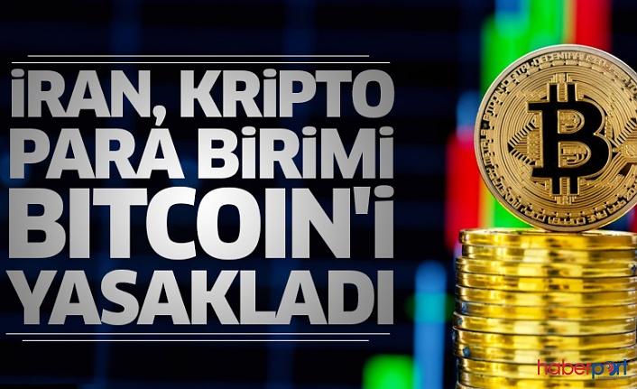 İran Merkez Bankasından kripto para birimi olan Bitcoin kararı