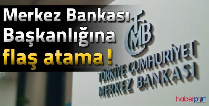 Murat Çetinkaya, Merkez Bankası Başkanlığı görevinden alındı! Yerine atanan Murat Uysal Kimdir?