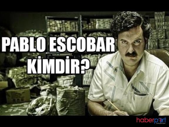 Pucca'nın bahsettiği ve ceza aldığı Pablo Escobar kimdir? Escobar'ın hayat hikayesi