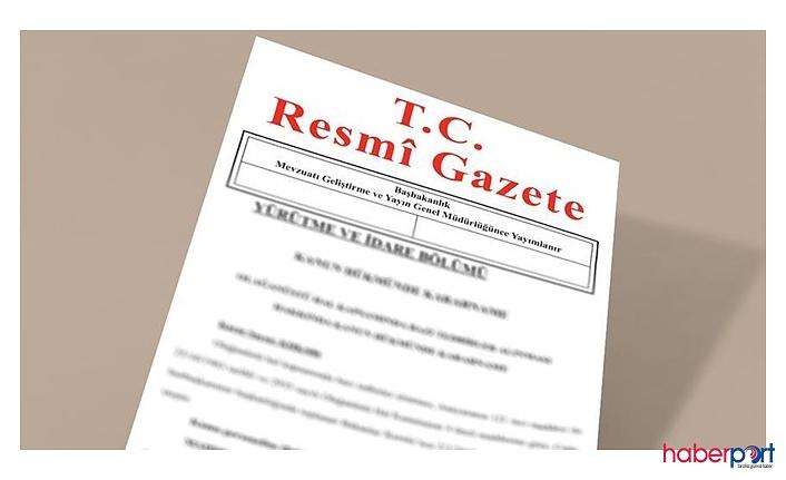 Resmi Gazete'nin mobil uygulaması yayınlandı