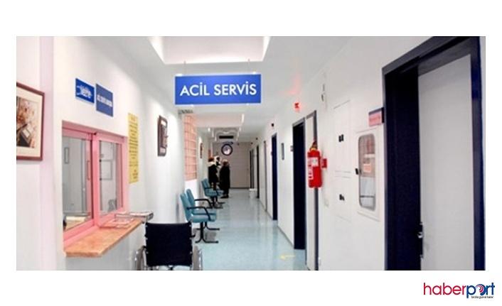 Son Dakika! Ankara'daki hastanede kimyasal madde alarmı! 19 personel etkilendi.
