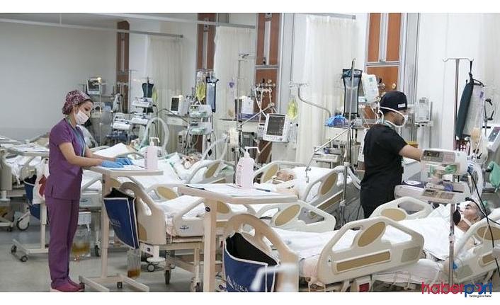 Yoğun Bakımda Hasta Ziyareti Koşulları Değişti! Sağlık Bakanlığı'nın Yayınladığı Yeni Yoğun Bakım Genelgesinde Şartlar Neler?