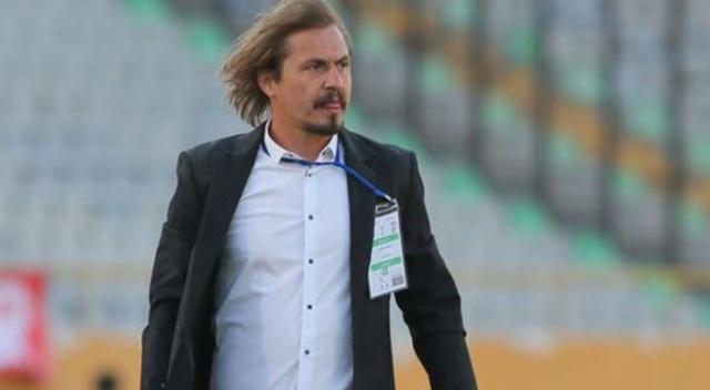 Gazişehir Sportif Direktörü Ayhan Akman görevinden ayrıldı!
