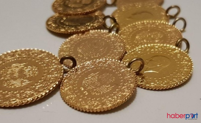 Çeyrek altın ne kadar oldu? 12 Eylül altın fiyatları