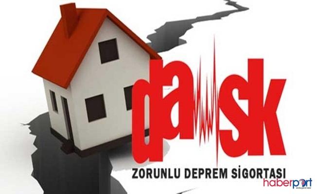 DASK Fiyatları Değişiyor! Risk ve Binaya Göre Ödeme Yapılacak