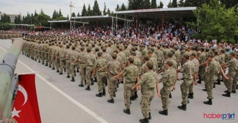 Jandarma Başvuru Şartları! JGK Başvuru Şartları Nelerdir? 2019 Jandarma Uzman Onbaşı, Uzman Çavuş Alımları