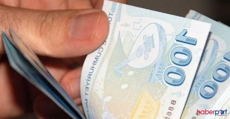SGK emeklisi ne kadar maaş alır? SGK emeklisi toplu para alabilir mi?