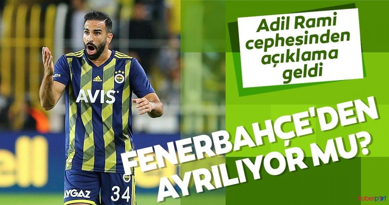 Fenerbahçe ile yollarını ayırıyor