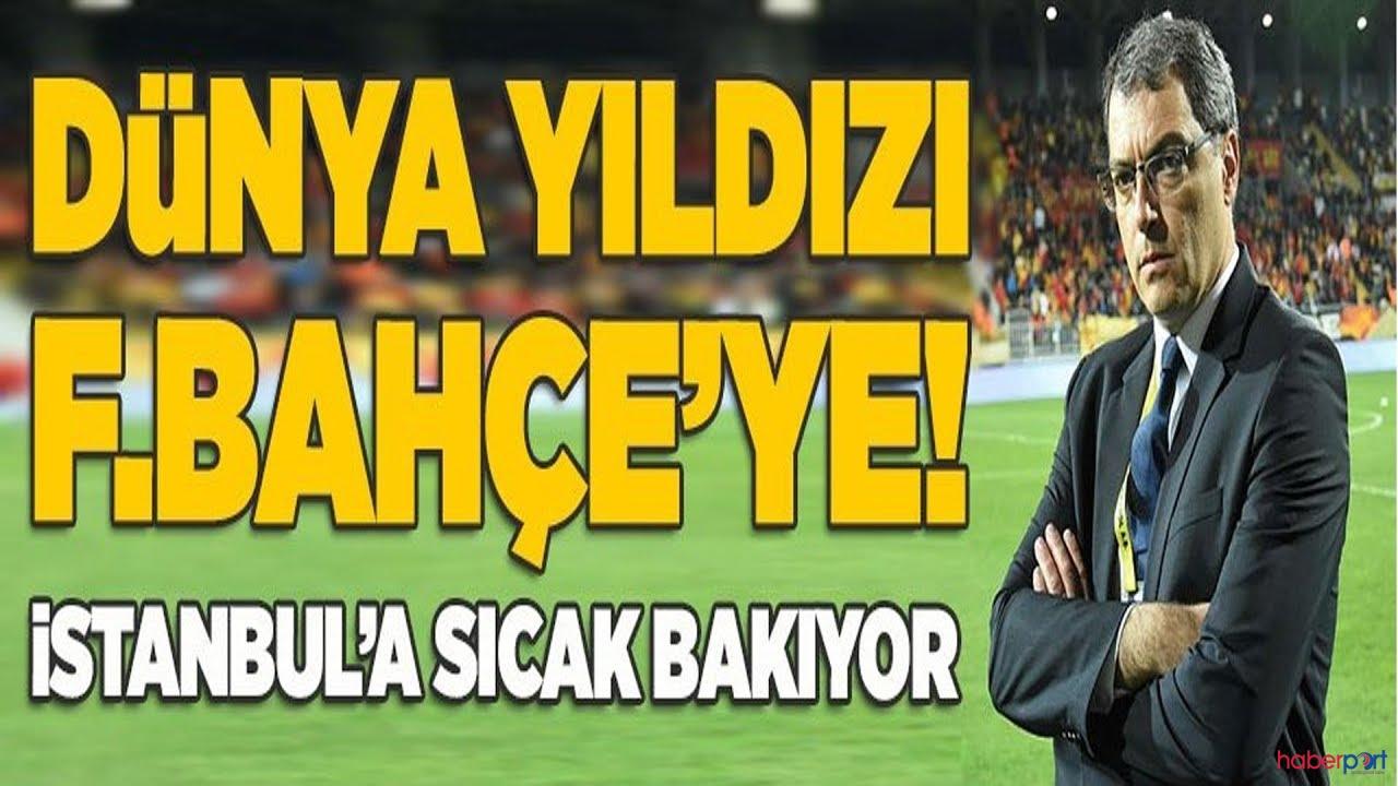 Fenerbahçe'ye Marsilya'dan bir yıldız daha