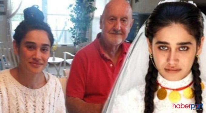 Meltem Miroğlu'nun Amerikalı eşi terk edildiğini iddia etti