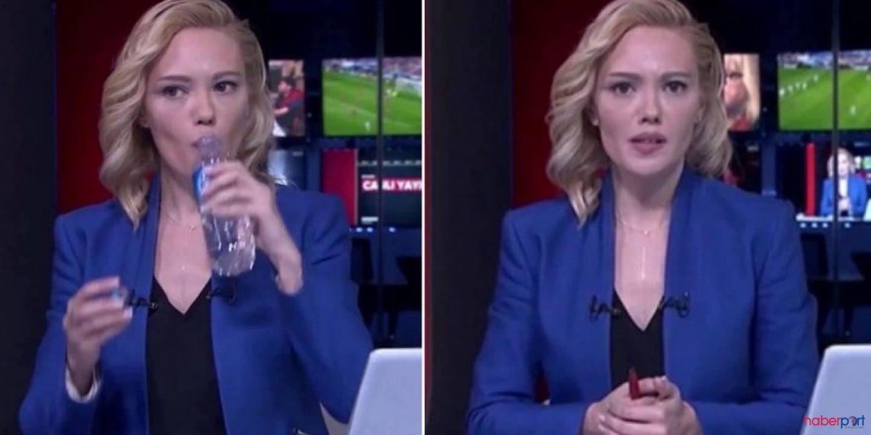 15 Temmuz darbesinde zorla bildiri okutulan TRT Spikeri Tijen Karaş yeniden ekranlarda
