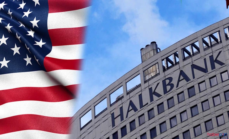 ABD savcısından Halkbank'a milyon dolarlık ceza talebi!