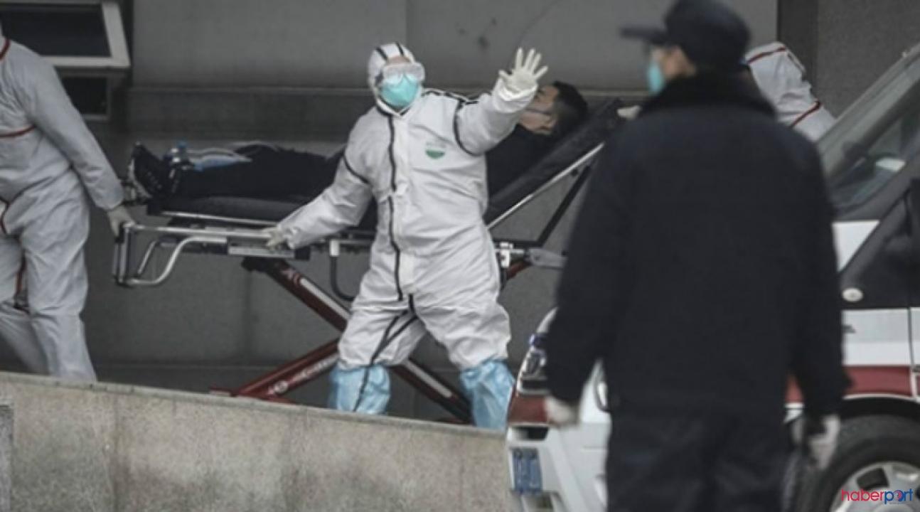 Almanya'da koronavirüs alarmı! Virüs tespiti yapılan kişi karantinaya alındı
