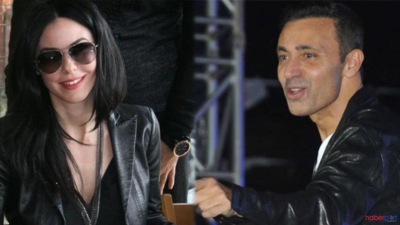 Aşk iddialarında Mustafa Sandal cephesinden Defne Samyeli'ye manidar yanıt