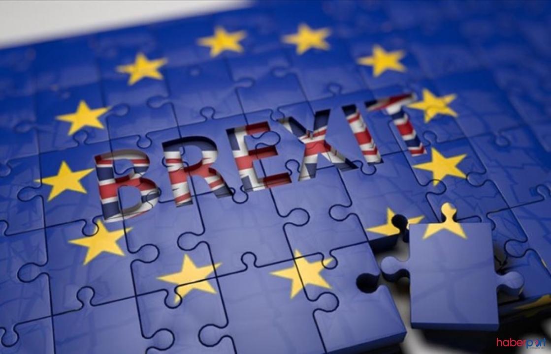 Avrupa Parlamentosu'ndan Brexit onayı!