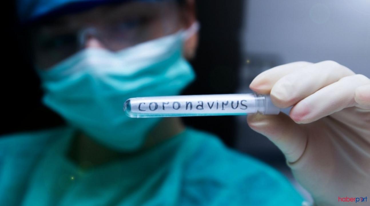 Corona virüsü diye karantinaya alınan Çinli turist vertigo çıktı