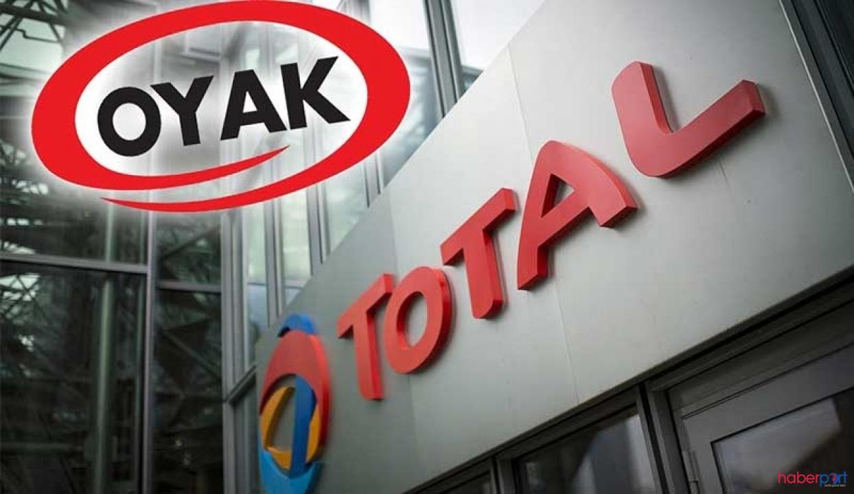 Demirören ve OYAK arasındaki büyük anlaşma! Total ve M Oil 450 milyon dolara satıldı
