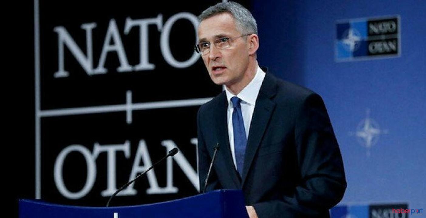 Düşen Ukyayna uçağı ile ilgili NATO'dan detaylı soruşturma çağrısı