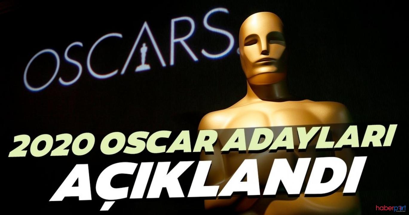 Eleştirmenleri zorlayacak 92. Oscar adayları açıklandı! Oscar'a layık görülen isim ve filmler