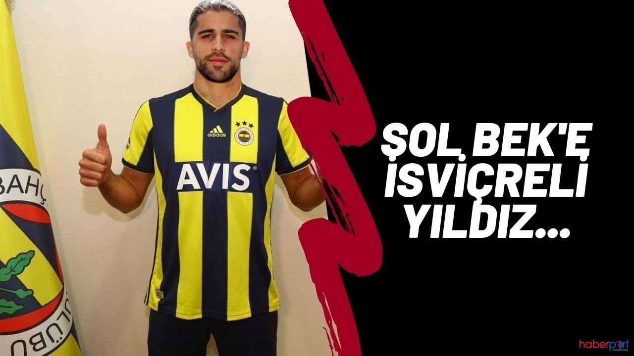 Fenerbahçe'de şartlar hazır anlaşma tamam