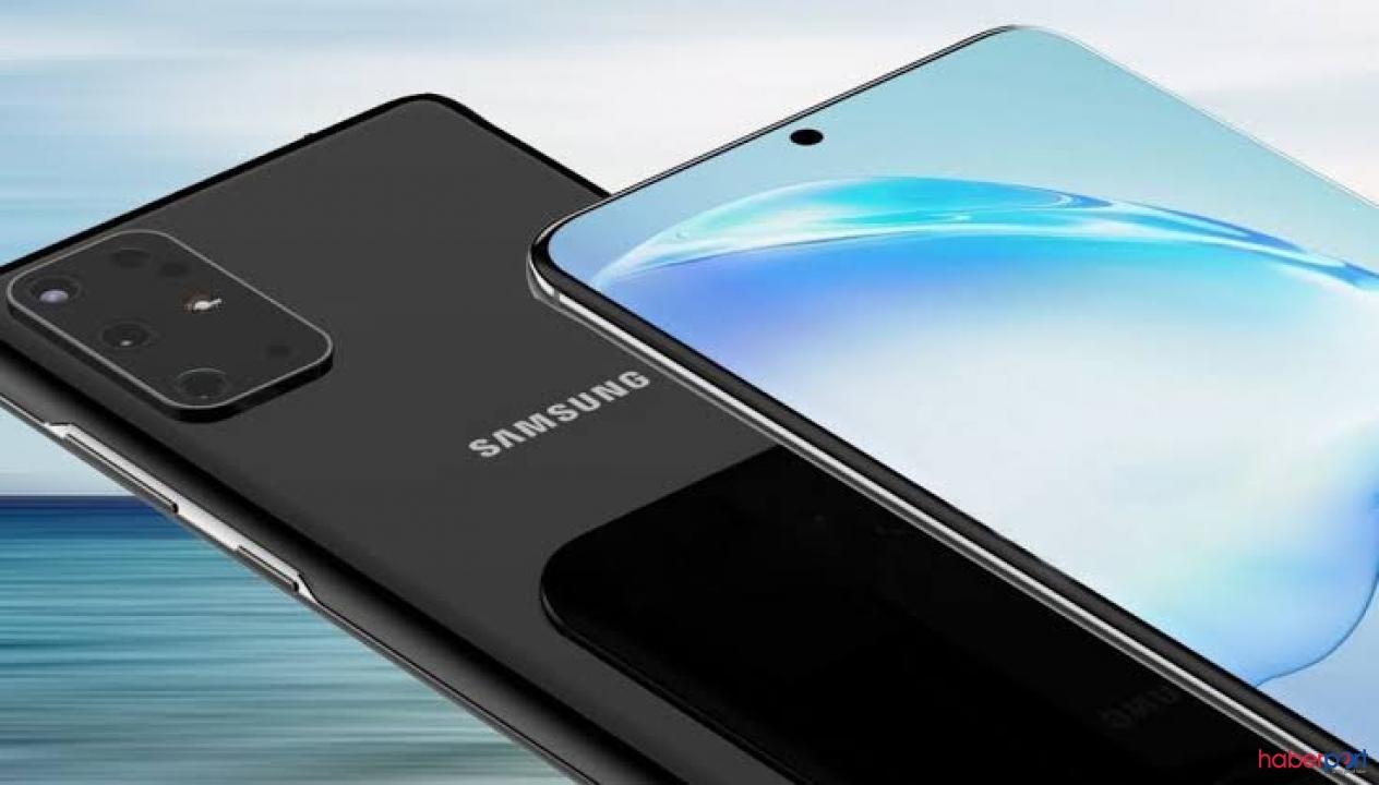 Galaxy S20 serisi, 120 Hz ekran paneliyle dikkatleri üzerine toplayacak