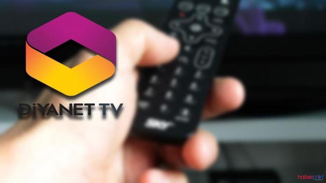 Hac kuraları çekilişi başladı! Diyanet TV frekans ayarları nedir? Diyanet TV nasıl izlenir?
