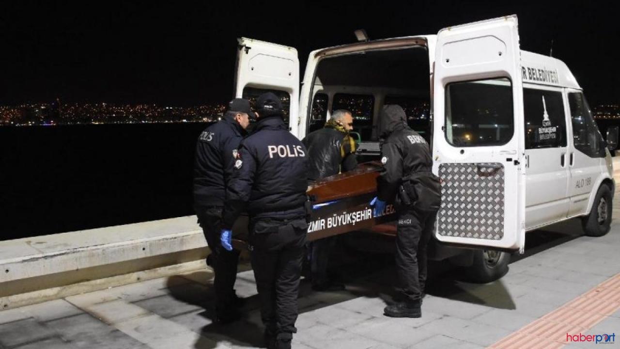 İzmir'de uzman çavuşun sır dolu ölümü