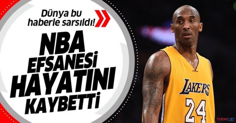 Kobe Bryant kimdir? Hangi takımlarda oynadı?