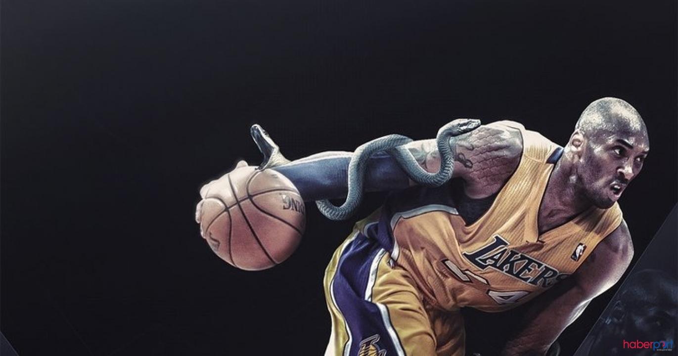 Kobe Bryant'ın lakabı olan black mamba nedir? Neden black mamba deniliyordu?