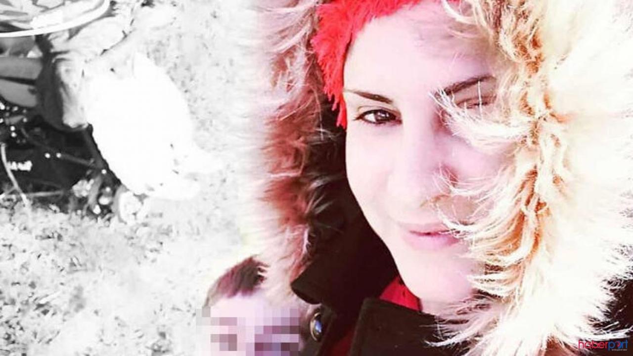 Kocaeli'de kadın 6 yaşındaki çocuğunun yanında öldürüldü