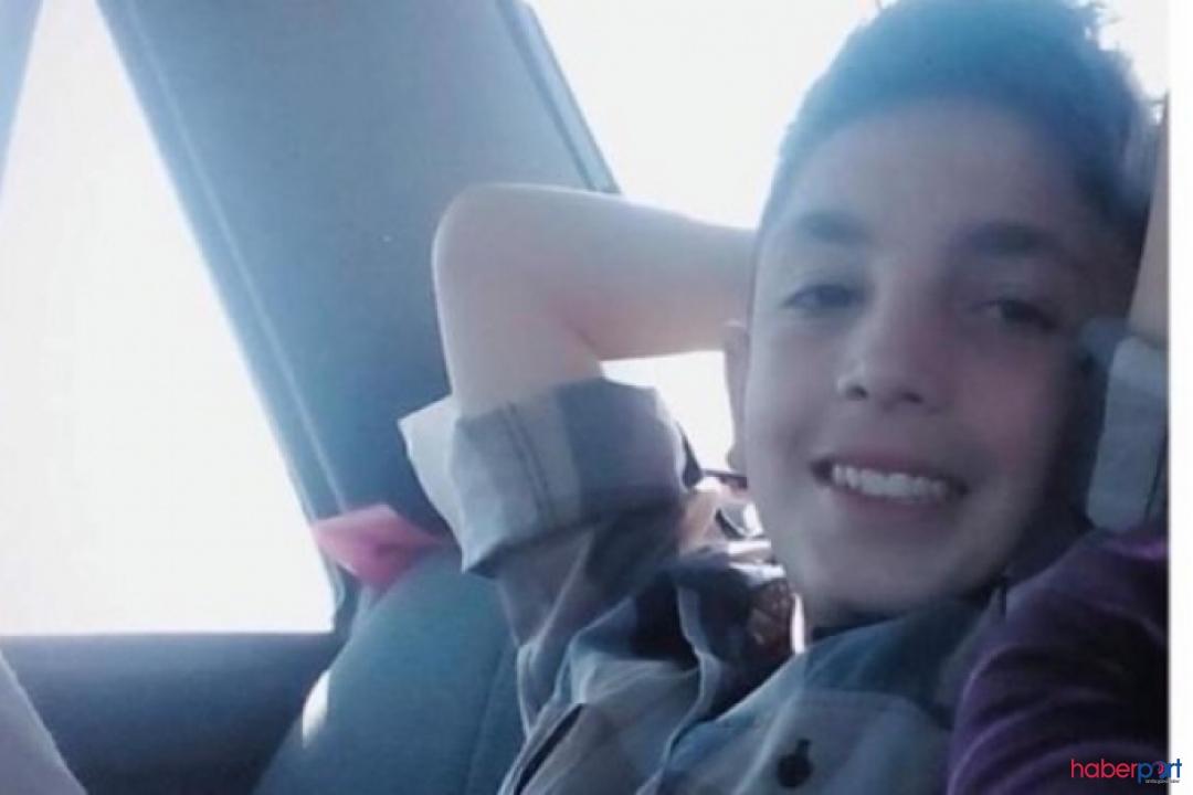 Konya'da acı ölüm! 13 yaşındaki çocuk yem karma makinesine sıkıştı