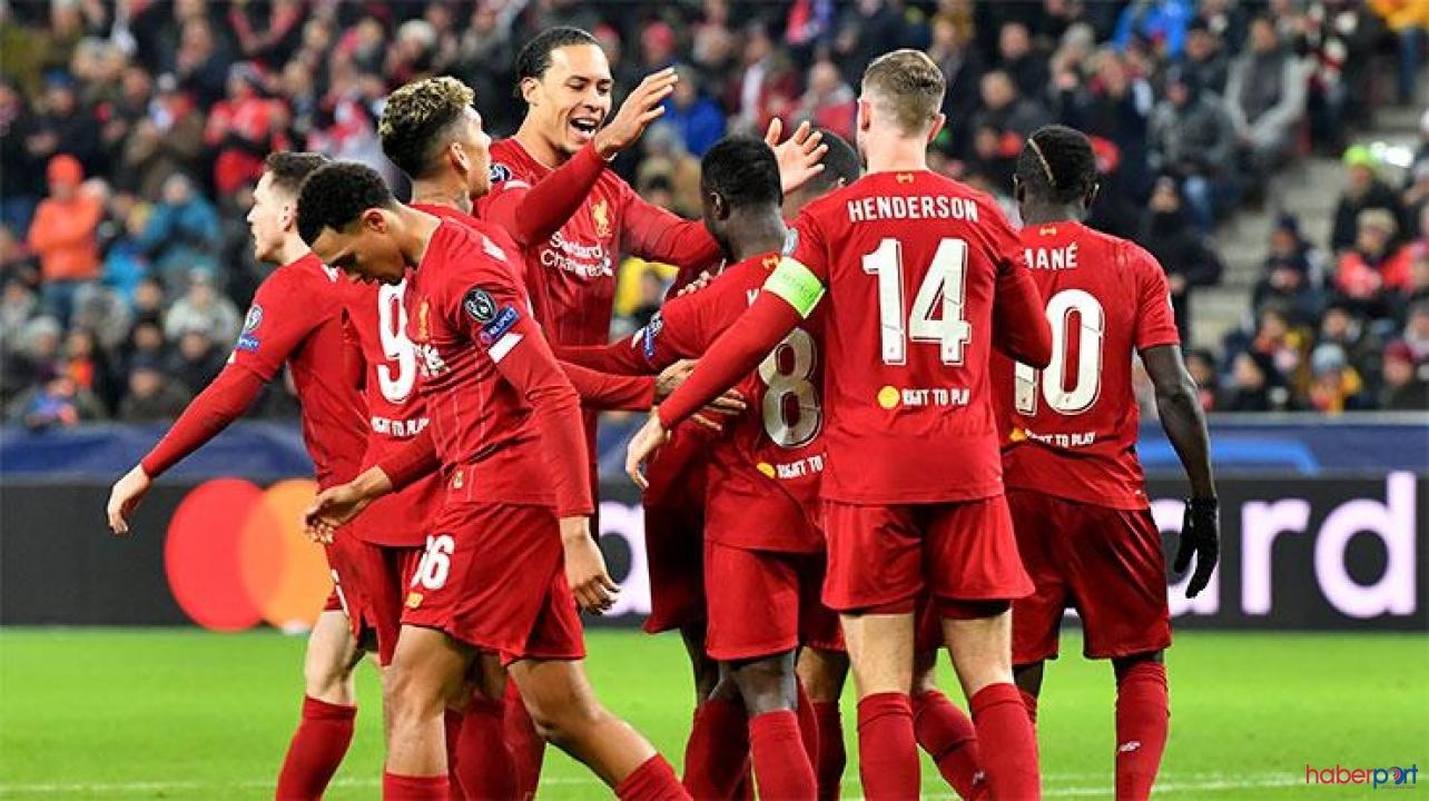 Liverpool'dan rakiplerine şampiyonluk farkı