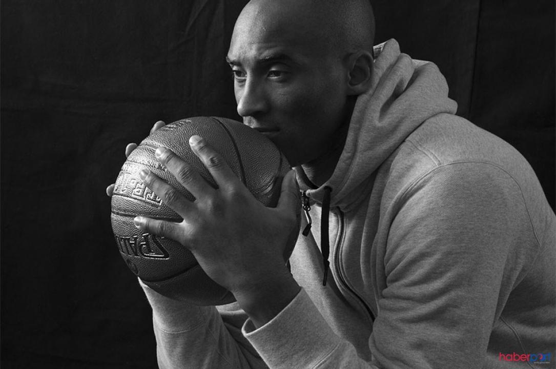 NBA efsanesi Kobe Bryant hakkında şaşırtan tweet