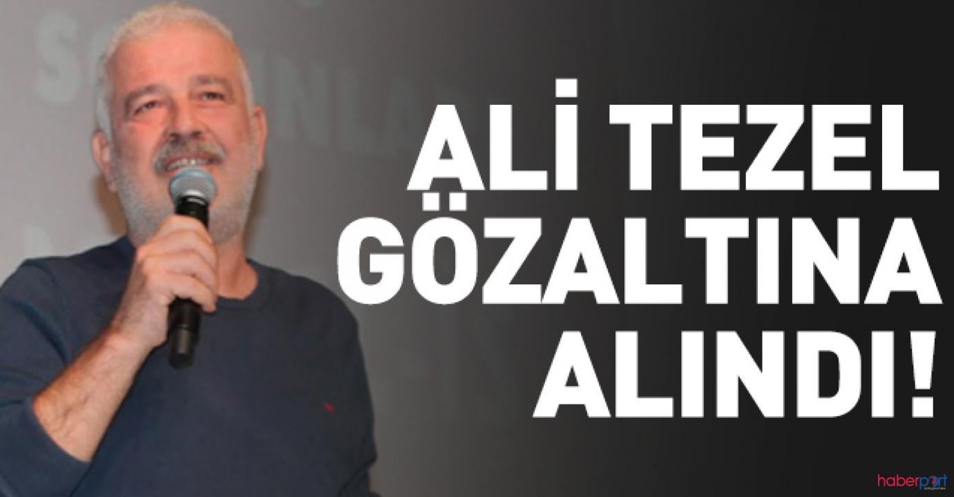 Sosyal güvenlik uzmanı Ali Tezel'e 4 günlük gözaltı kararı! Ali Tezel kimdir?
