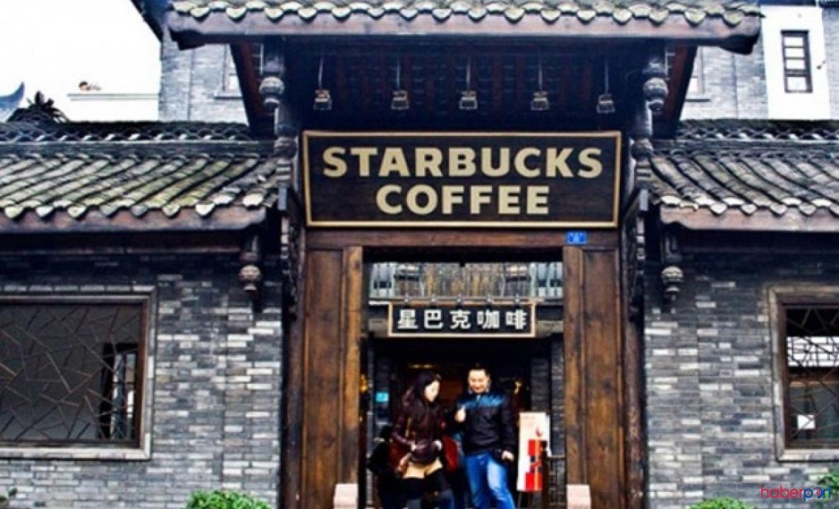 Starbucks, Koronavirüsü salgınından Çin'de şube kapatma kararı aldı