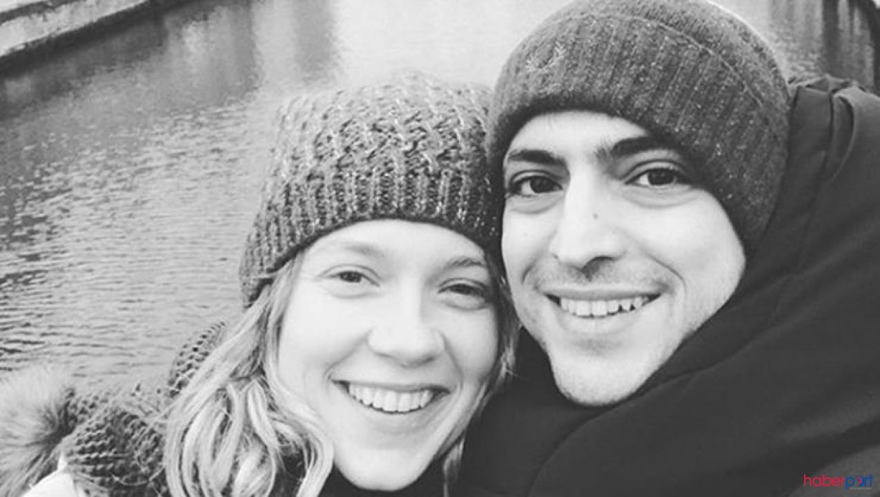 Taner Ölmez ve Ece Çeşmioğlu çifti Belçika tatilinde evlilik kararı aldı
