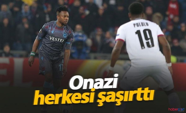 Trabzonspor'dan resmi ayrılık açıklaması