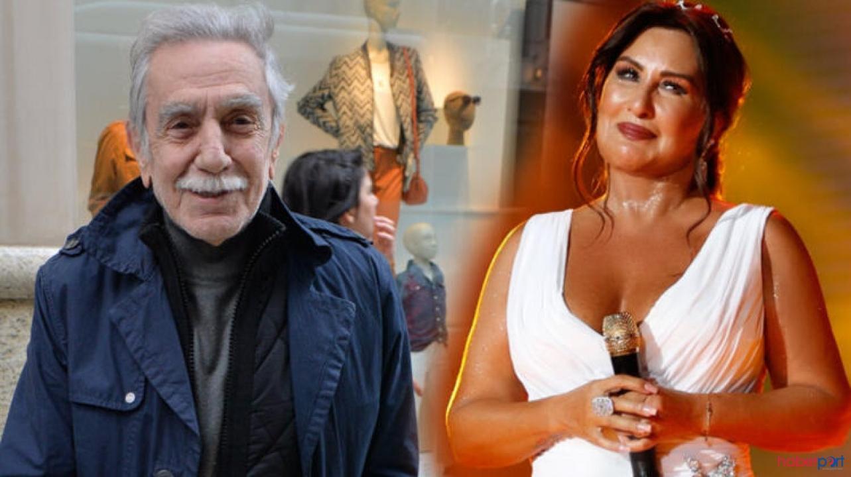 Usta Sanatçı Aydemir Akbaş'tan aşk itirafı