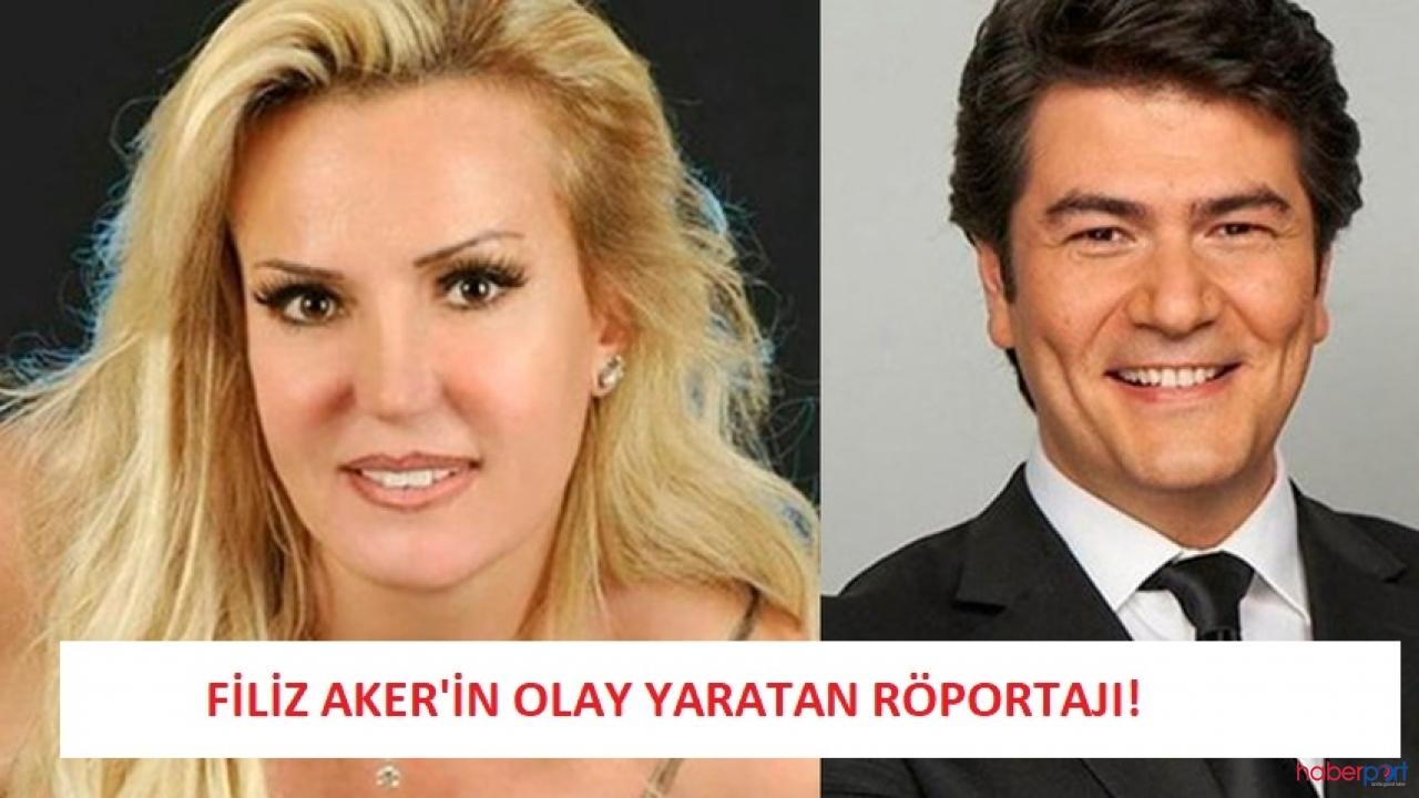 Vatan Şaşmaz'ın katili Filiz Aker'in cinayetten önceki şok eden itirafı