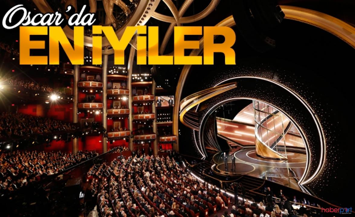 92. Oscar Ödülleri Los Angeles'da sahiplerini buldu, 2020 yılı Oscar kazanan film ve oyuncuları