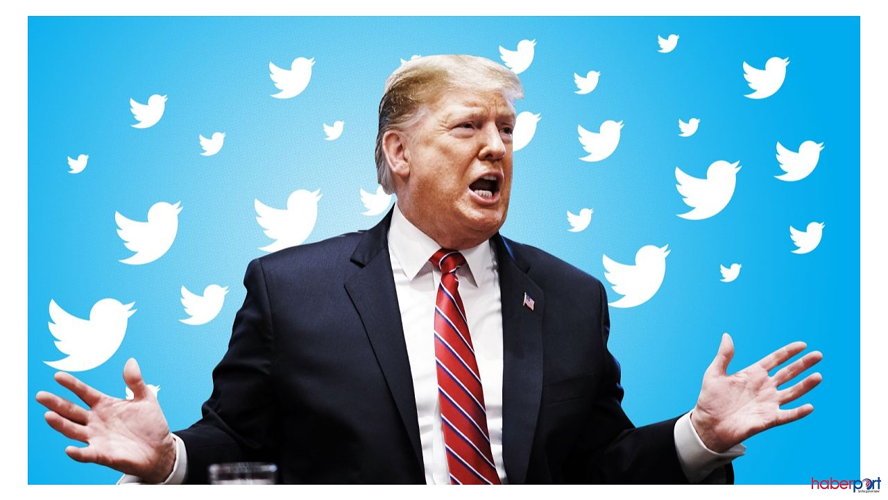 ABD Başkanı Trump'tan Son dakika Patriot sinyali