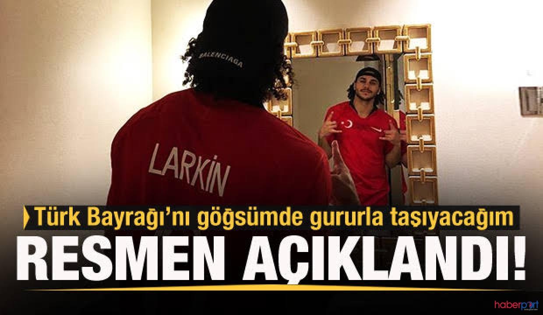 Anadolu Efes'in yıldızı Shane Larkin'den Milli takım kararı
