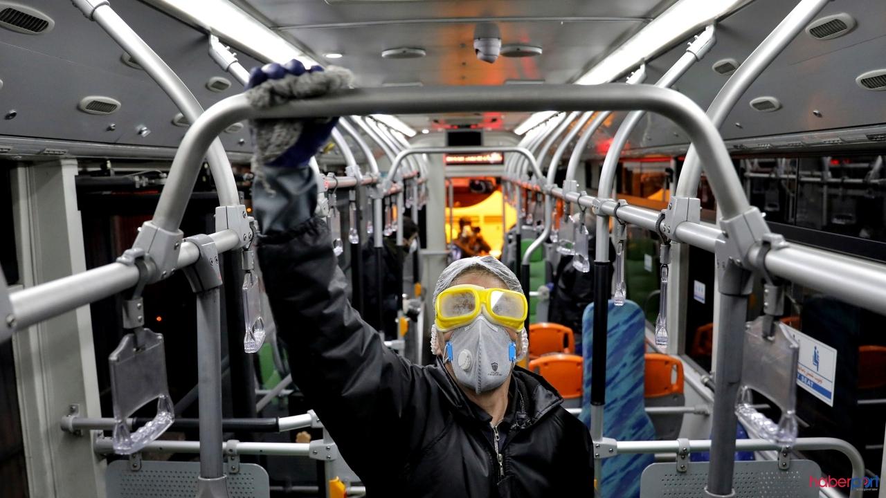 BBC'den İran'daki koronavirüsü ölümlerinde korkutucu rakam!